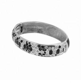Guess - Bracciale rigido silver. UBB81330