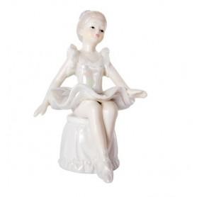 Melograno - Pearl ballerina sgabello. 1108008