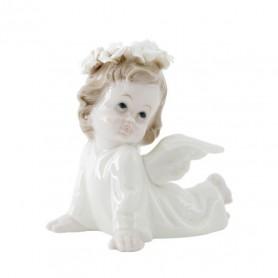 Melograno - Pearl Angelo sdraiato cm 10 - 1097012