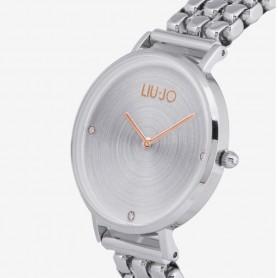 Liu Jo - Orologio donna Framework Silver.