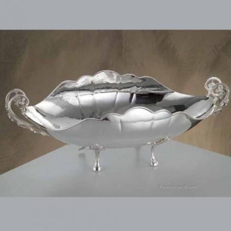Fusco Argenti - Tosca jatta argento.