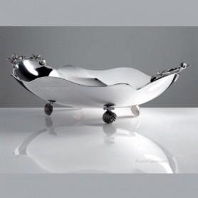 Fusco Argenti - Tosca jatta in argento.