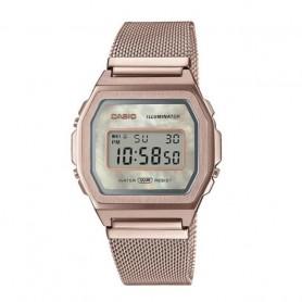 Casio - Orologio digitale Vintage. A1000MCG-9EF