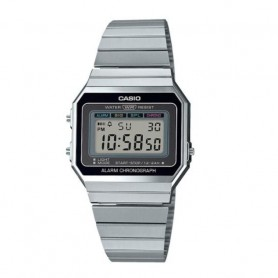 Casio - Orologio digitale Vintage A700WE-1AEF.