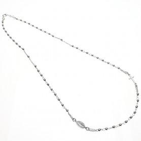 Arteregalo - Coroncina corta argento.