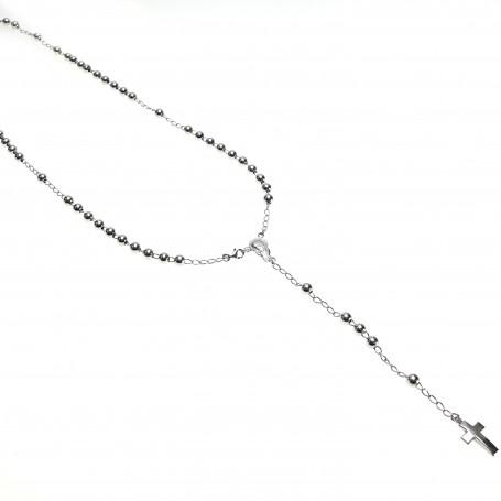 Arteregalo - Coroncina lunga argento 925.
