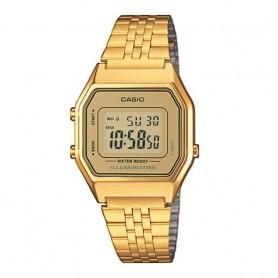Casio - Orologio digitale Vintage. LA680WEGA-9ER