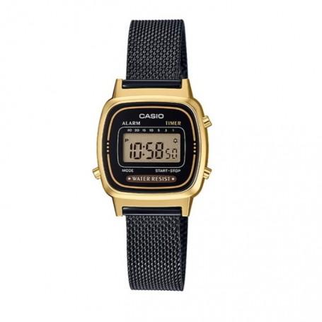 Casio - Orologio digitale Vintage. LA670WEMB-1EF