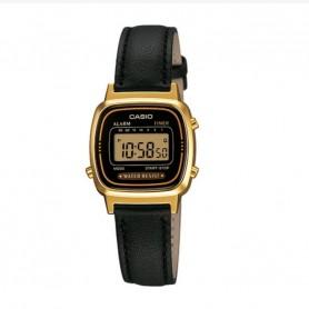 Casio - Orologio digitale Vintage. LA670WEGL-1EF