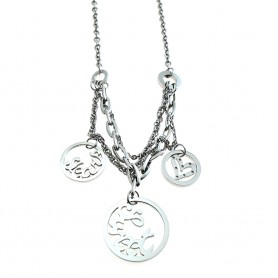 Sweet Years - Collana SY donna cm 50.