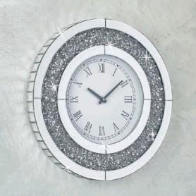 Ranoldi - Orologio da parete 50x50x5.
