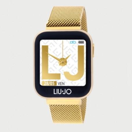 Liu Jo - Orologio smartwatch luxury collection. SWLJ004