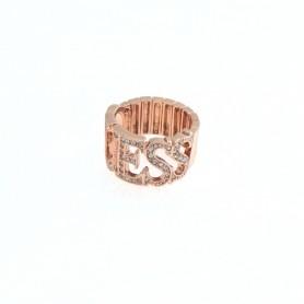 Guess - Anello regolabile collezione gioielli Guess. UBR80921