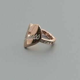 Guess - Anello collezione gioielli Guess. UBR11103