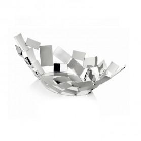 Ottaviani - Ciotola ovale in metallo. 77239