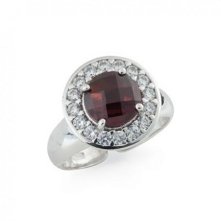 """Artlinea - Anello collezione """"New ring""""."""